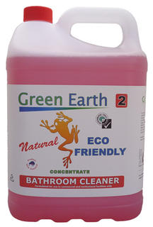 Bathroom Cleaner Natural - 5ltr - Green Earth