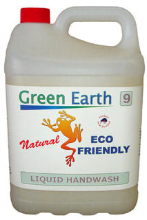 Handwash - 20L - Natural - Green Earth
