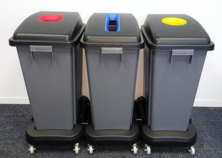 Recycle Bin Set - Premier Hygiene