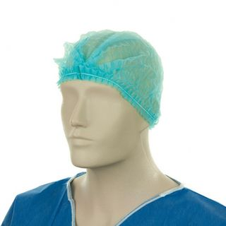 Bastion Clip Hat Blue 24