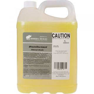 Disinfectant Clinical Grade - Green Rhino