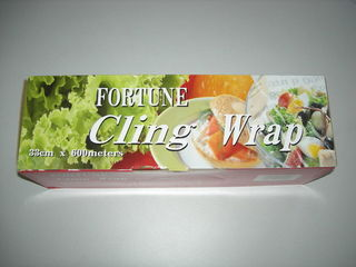Foodwrap 330mm x 300meter  - Fortune