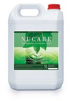 Antibacterial Hand and Body Soap Unperfumed - Nucare