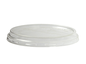 Lid to fit 8-32oz deli containers Vegware