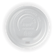 Hot Cup Lid Large (To Fit 12,16,20oz) 90mm - BioPak
