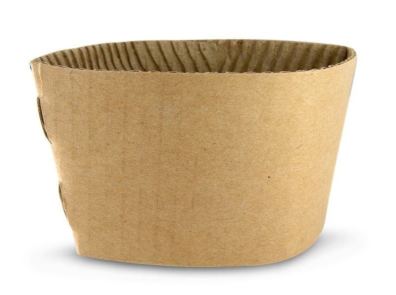 Clutch Large (Fits 12-32oz cups/containers) - Vegware