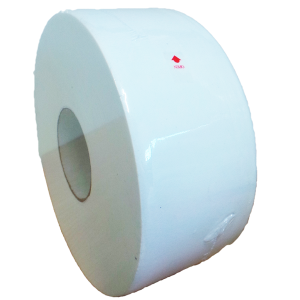 Jumbo Roll Tissue 300m -  PUREvalue