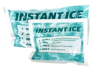 Instant Ice Packs, Large