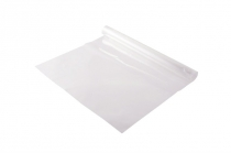 Sheet PLA clear 300 x 400mm - Vegware