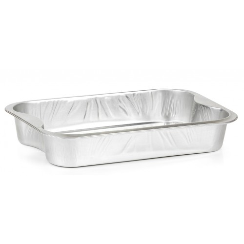 Smoothwall Tray 2000ML - Confoil
