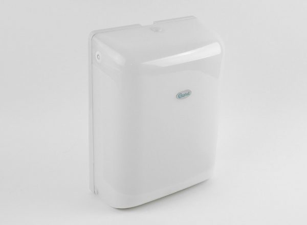 Midfold paper towel dispenser - Coastal